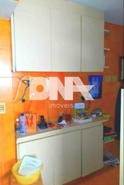 10 - Cobertura 5 quartos à venda Leblon, Rio de Janeiro - R$ 8.500.000 - NCCO50018 - 13