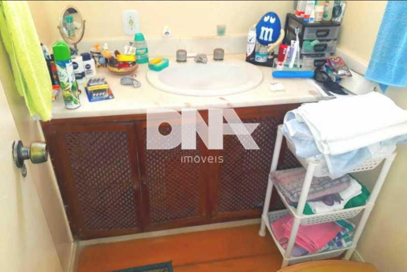 11 - Cobertura 5 quartos à venda Leblon, Rio de Janeiro - R$ 8.500.000 - NCCO50018 - 14