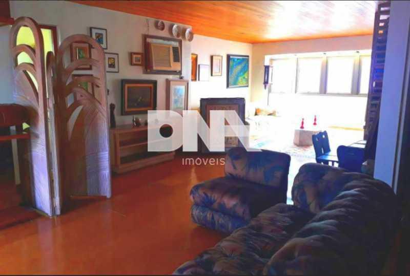 14 - Cobertura 5 quartos à venda Leblon, Rio de Janeiro - R$ 8.500.000 - NCCO50018 - 19