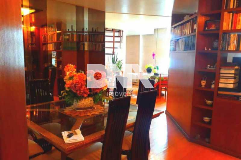 16 - Cobertura 5 quartos à venda Leblon, Rio de Janeiro - R$ 8.500.000 - NCCO50018 - 21