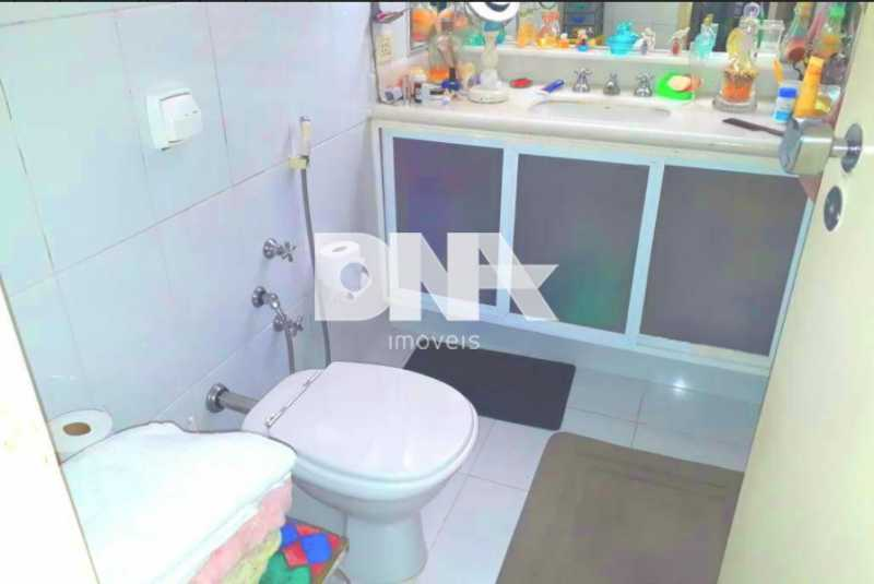 17 - Cobertura 5 quartos à venda Leblon, Rio de Janeiro - R$ 8.500.000 - NCCO50018 - 22