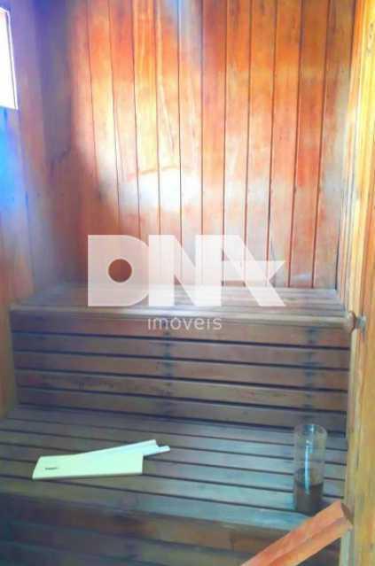 18 - Cobertura 5 quartos à venda Leblon, Rio de Janeiro - R$ 8.500.000 - NCCO50018 - 23