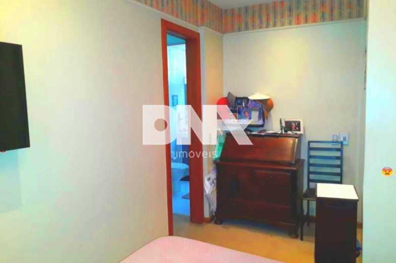 19 - Cobertura 5 quartos à venda Leblon, Rio de Janeiro - R$ 8.500.000 - NCCO50018 - 24