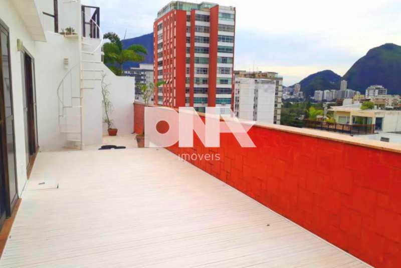 21 - Cobertura 5 quartos à venda Leblon, Rio de Janeiro - R$ 8.500.000 - NCCO50018 - 4