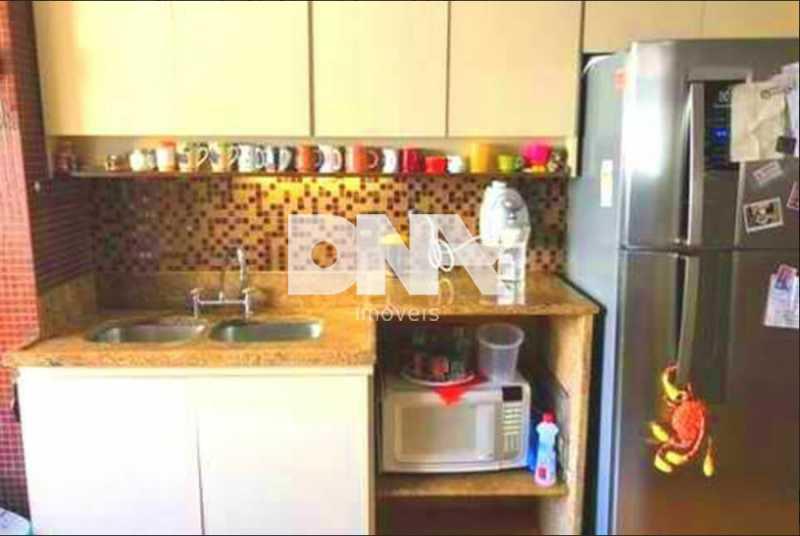 23 - Cobertura 5 quartos à venda Leblon, Rio de Janeiro - R$ 8.500.000 - NCCO50018 - 15