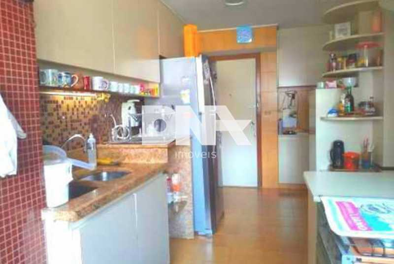 24 - Cobertura 5 quartos à venda Leblon, Rio de Janeiro - R$ 8.500.000 - NCCO50018 - 17