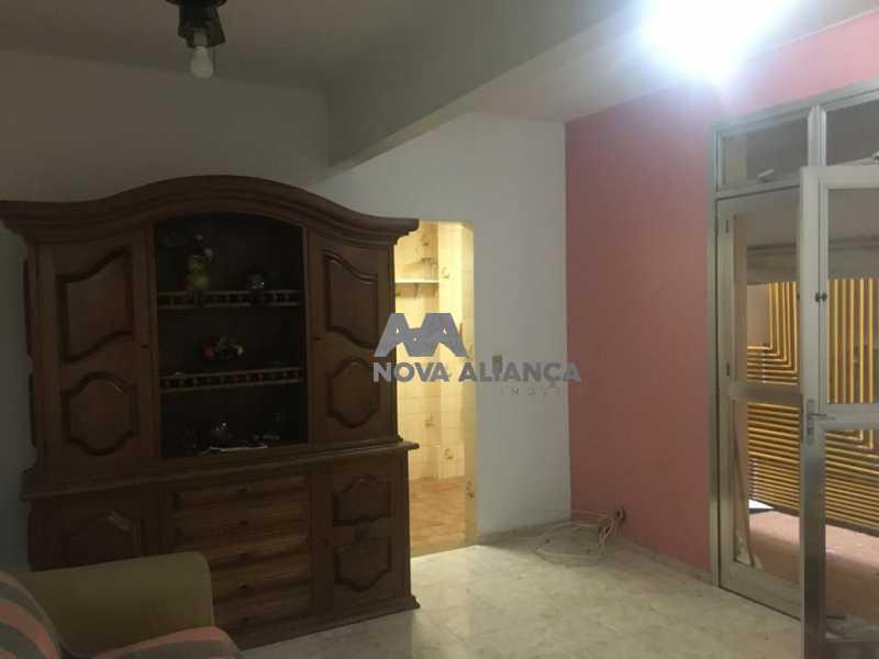WhatsApp Image 2021-04-19 at 1 - Apartamento à venda Rua Benjamim Constant,Glória, Rio de Janeiro - R$ 420.000 - NBAP11121 - 1