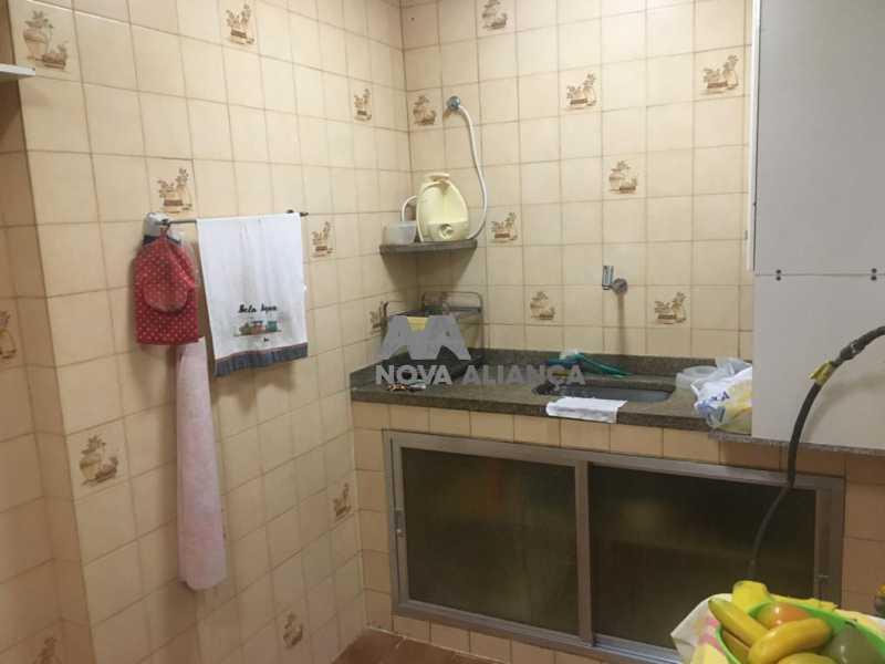 WhatsApp Image 2021-04-19 at 1 - Apartamento à venda Rua Benjamim Constant,Glória, Rio de Janeiro - R$ 420.000 - NBAP11121 - 12
