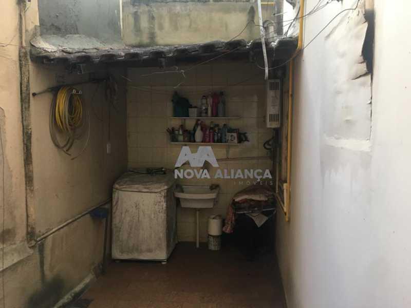 WhatsApp Image 2021-04-19 at 1 - Apartamento à venda Rua Benjamim Constant,Glória, Rio de Janeiro - R$ 420.000 - NBAP11121 - 16