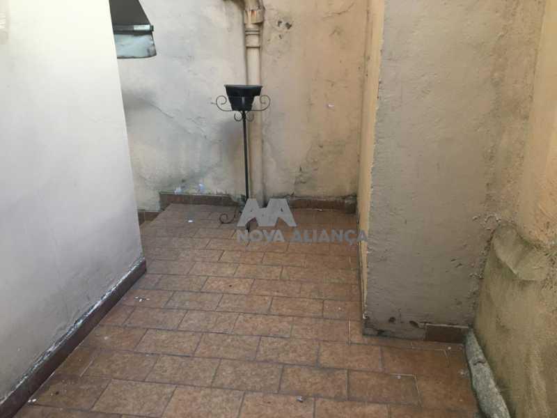 WhatsApp Image 2021-04-19 at 1 - Apartamento à venda Rua Benjamim Constant,Glória, Rio de Janeiro - R$ 420.000 - NBAP11121 - 17