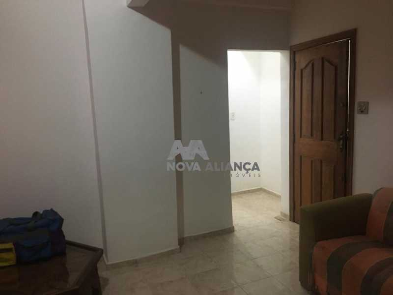 WhatsApp Image 2021-04-19 at 1 - Apartamento à venda Rua Benjamim Constant,Glória, Rio de Janeiro - R$ 420.000 - NBAP11121 - 3