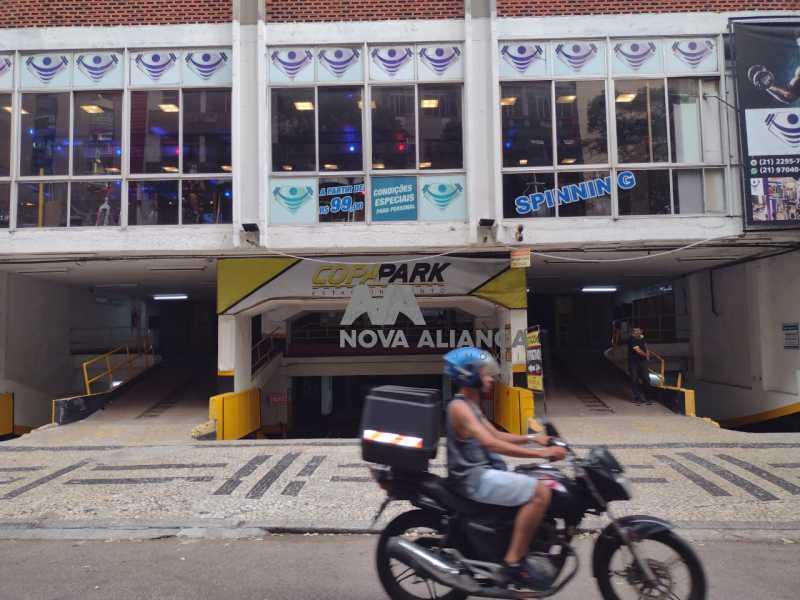 GARAGEM 2 - Vaga de Garagem à venda Copacabana, Rio de Janeiro - R$ 40.000 - NCVG00032 - 3