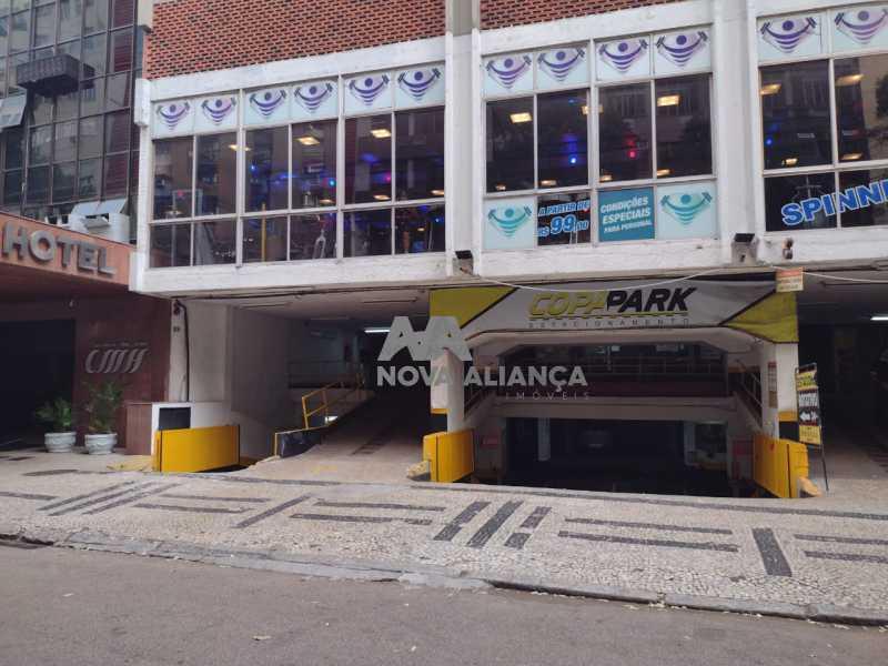 GARAGEM 3 - Vaga de Garagem à venda Copacabana, Rio de Janeiro - R$ 40.000 - NCVG00032 - 4
