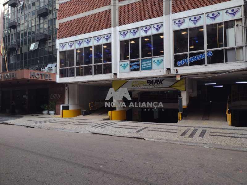GARAGEM 4 - Vaga de Garagem à venda Copacabana, Rio de Janeiro - R$ 40.000 - NCVG00032 - 5