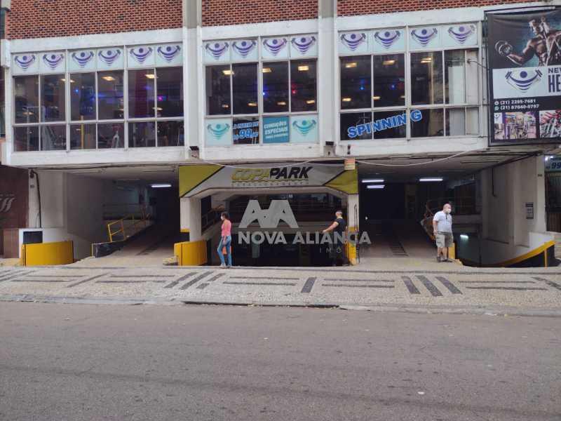 GARAGEM 6 - Vaga de Garagem à venda Copacabana, Rio de Janeiro - R$ 40.000 - NCVG00032 - 7