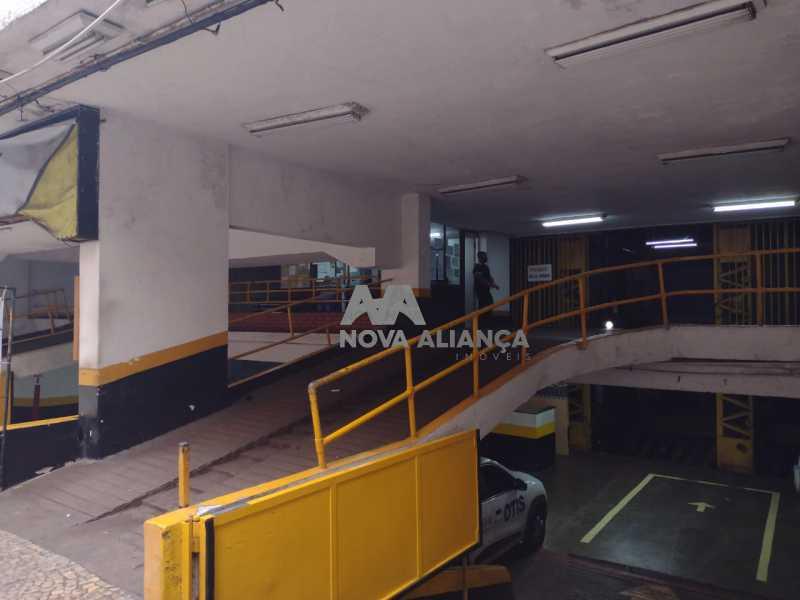 GARAGEM 8 - Vaga de Garagem à venda Copacabana, Rio de Janeiro - R$ 40.000 - NCVG00032 - 9