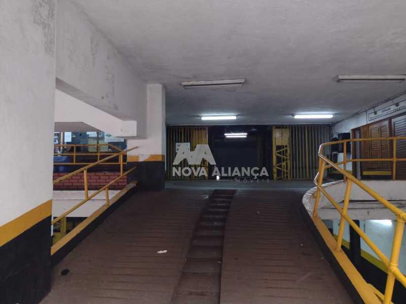 GARAGEM 9 - Vaga de Garagem à venda Copacabana, Rio de Janeiro - R$ 40.000 - NCVG00032 - 10