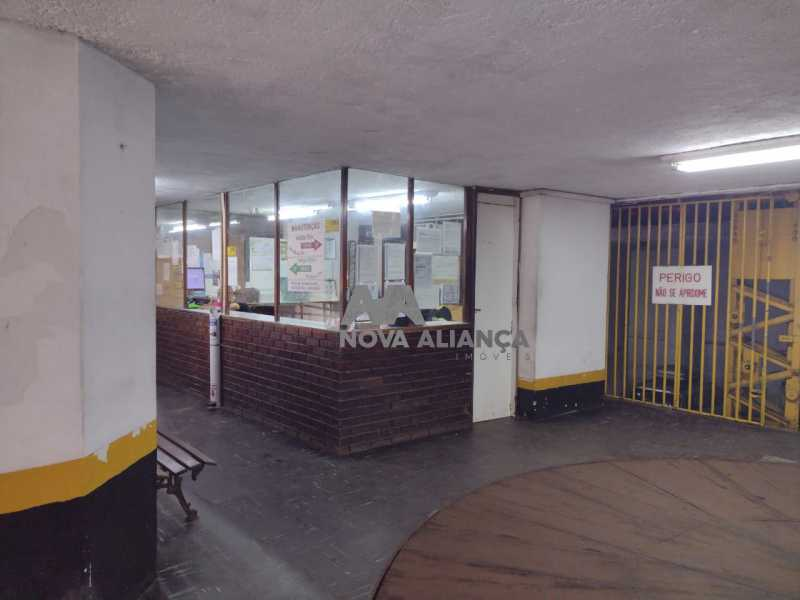 GARAGEM 11 - Vaga de Garagem à venda Copacabana, Rio de Janeiro - R$ 40.000 - NCVG00032 - 12