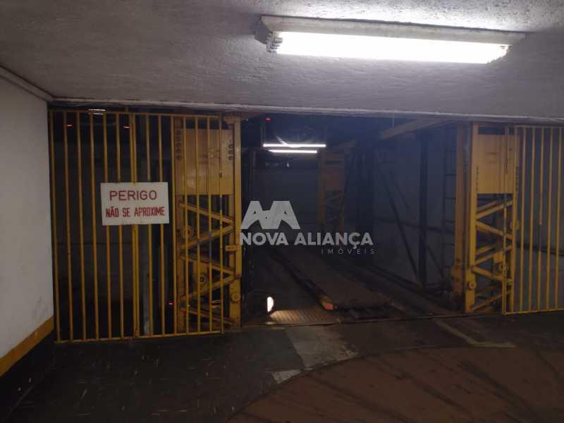 GARAGEM 12 - Vaga de Garagem à venda Copacabana, Rio de Janeiro - R$ 40.000 - NCVG00032 - 13