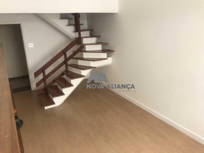 WhatsApp Image 2021-01-15 at 1 - Cobertura 2 quartos à venda Laranjeiras, Rio de Janeiro - R$ 690.000 - NCCO20049 - 3