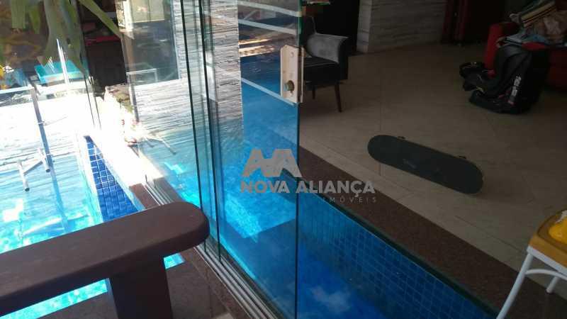 1aa9ec0c-db0e-4bbc-8aee-c458ca - Casa em Condomínio 5 quartos à venda Recreio dos Bandeirantes, Rio de Janeiro - R$ 2.600.000 - NCCN50003 - 7