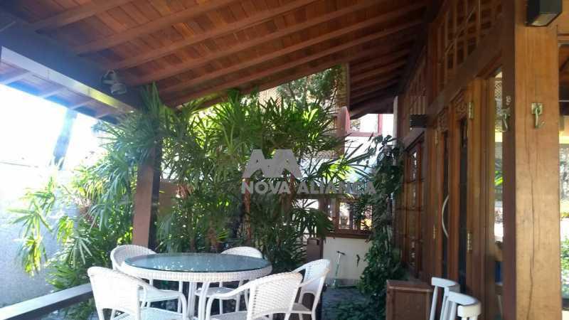 5f242166-56fe-4b8c-8852-c41355 - Casa em Condomínio 5 quartos à venda Recreio dos Bandeirantes, Rio de Janeiro - R$ 2.600.000 - NCCN50003 - 10