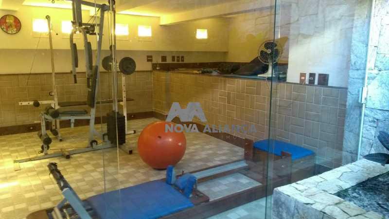 11bb05c0-4ff3-49a0-871a-767e60 - Casa em Condomínio 5 quartos à venda Recreio dos Bandeirantes, Rio de Janeiro - R$ 2.600.000 - NCCN50003 - 9