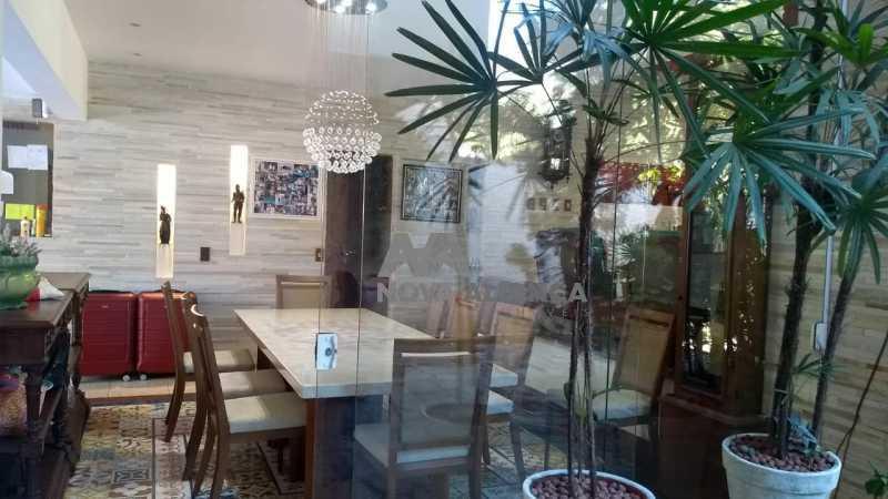 23df61b7-0261-4f40-88ca-06ee6e - Casa em Condomínio à venda Avenida André Grabois,Recreio dos Bandeirantes, Rio de Janeiro - R$ 2.600.000 - NCCN50003 - 16