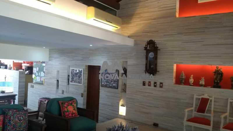 364c7523-5c21-44b5-912f-d105d2 - Casa em Condomínio à venda Avenida André Grabois,Recreio dos Bandeirantes, Rio de Janeiro - R$ 2.600.000 - NCCN50003 - 17