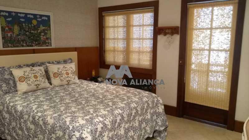 808de27a-2698-4fa0-97f2-eb72d8 - Casa em Condomínio 5 quartos à venda Recreio dos Bandeirantes, Rio de Janeiro - R$ 2.600.000 - NCCN50003 - 19