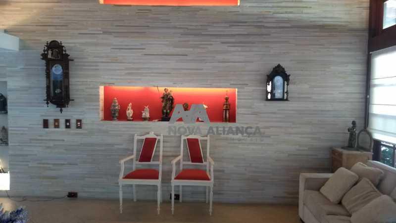 a2108e2e-eb7f-4dd2-a476-687c7d - Casa em Condomínio 5 quartos à venda Recreio dos Bandeirantes, Rio de Janeiro - R$ 2.600.000 - NCCN50003 - 18