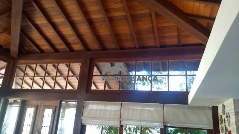 b07b4f16-c511-4195-b6a7-974487 - Casa em Condomínio à venda Avenida André Grabois,Recreio dos Bandeirantes, Rio de Janeiro - R$ 2.600.000 - NCCN50003 - 21