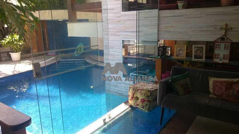 b540c820-742a-464b-8338-52f6b9 - Casa em Condomínio 5 quartos à venda Recreio dos Bandeirantes, Rio de Janeiro - R$ 2.600.000 - NCCN50003 - 8