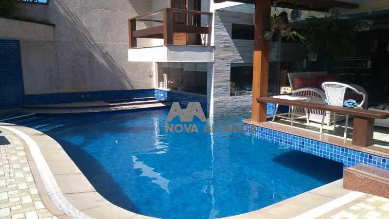 bfd4d677-5998-4ffc-9e29-85c689 - Casa em Condomínio 5 quartos à venda Recreio dos Bandeirantes, Rio de Janeiro - R$ 2.600.000 - NCCN50003 - 4
