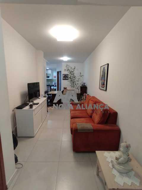 WhatsApp Image 2021-01-19 at 1 - Apartamento à venda Rua do Catete,Catete, Rio de Janeiro - R$ 510.000 - NBAP22482 - 4