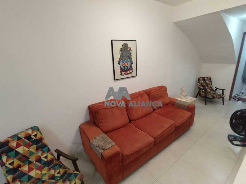 WhatsApp Image 2021-01-19 at 1 - Apartamento à venda Rua do Catete,Catete, Rio de Janeiro - R$ 510.000 - NBAP22482 - 5