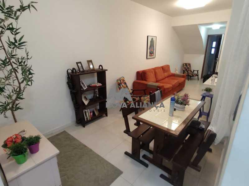 WhatsApp Image 2021-01-19 at 1 - Apartamento à venda Rua do Catete,Catete, Rio de Janeiro - R$ 510.000 - NBAP22482 - 3
