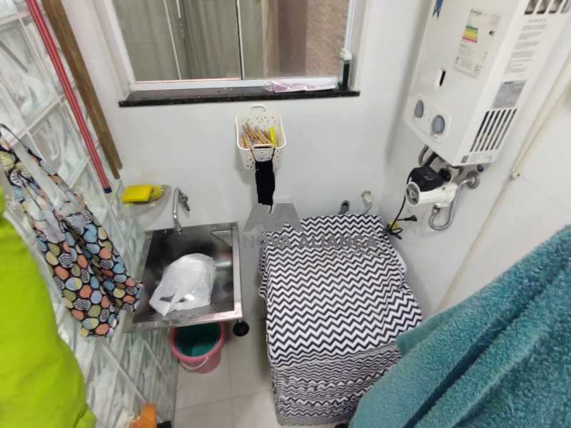 WhatsApp Image 2021-01-19 at 1 - Apartamento à venda Rua do Catete,Catete, Rio de Janeiro - R$ 510.000 - NBAP22482 - 9