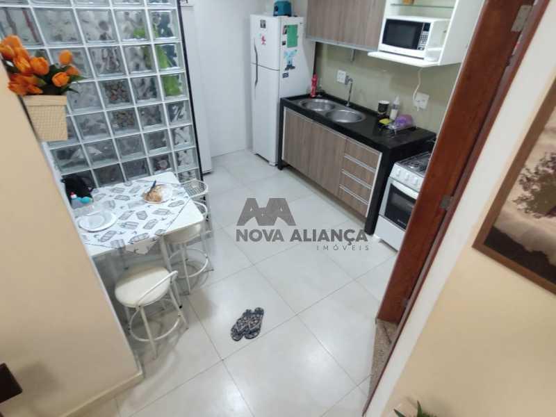 WhatsApp Image 2021-01-19 at 1 - Apartamento à venda Rua do Catete,Catete, Rio de Janeiro - R$ 510.000 - NBAP22482 - 8
