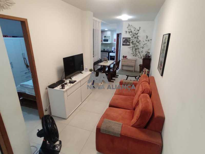 WhatsApp Image 2021-01-19 at 1 - Apartamento à venda Rua do Catete,Catete, Rio de Janeiro - R$ 510.000 - NBAP22482 - 1