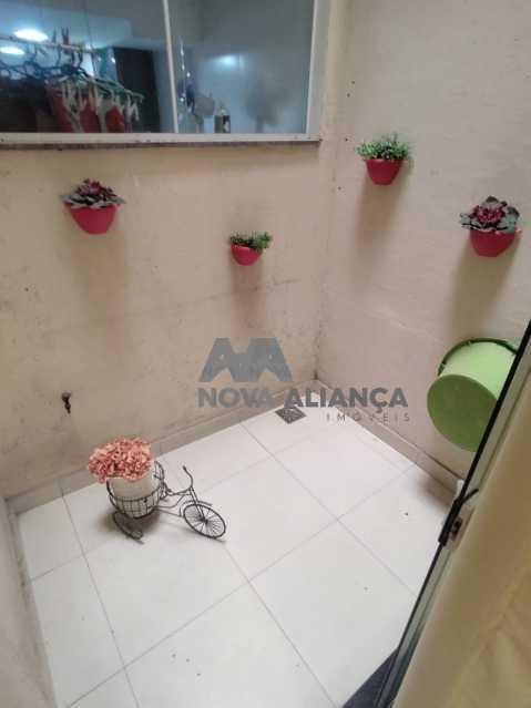 WhatsApp Image 2021-01-19 at 1 - Apartamento à venda Rua do Catete,Catete, Rio de Janeiro - R$ 510.000 - NBAP22482 - 16
