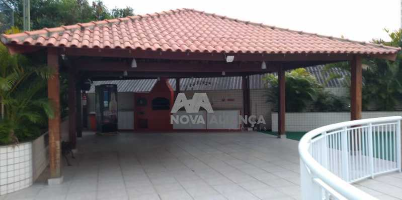 WhatsApp Image 2021-01-22 at 1 - Apartamento à venda Rua Cirne Maia,Cachambi, Rio de Janeiro - R$ 445.000 - NTAP22190 - 17