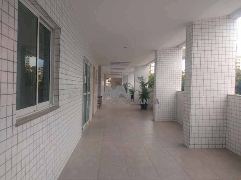 WhatsApp Image 2021-01-22 at 1 - Apartamento à venda Rua Cirne Maia,Cachambi, Rio de Janeiro - R$ 445.000 - NTAP22190 - 26