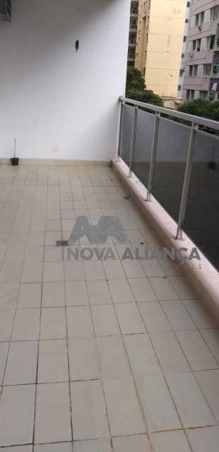 2. - Apartamento 2 quartos para alugar Copacabana, Rio de Janeiro - R$ 2.900 - NBAP22509 - 3