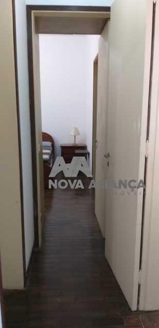 4. - Apartamento 2 quartos para alugar Copacabana, Rio de Janeiro - R$ 2.900 - NBAP22509 - 5