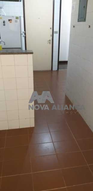 10.1. - Apartamento 2 quartos para alugar Copacabana, Rio de Janeiro - R$ 2.900 - NBAP22509 - 11
