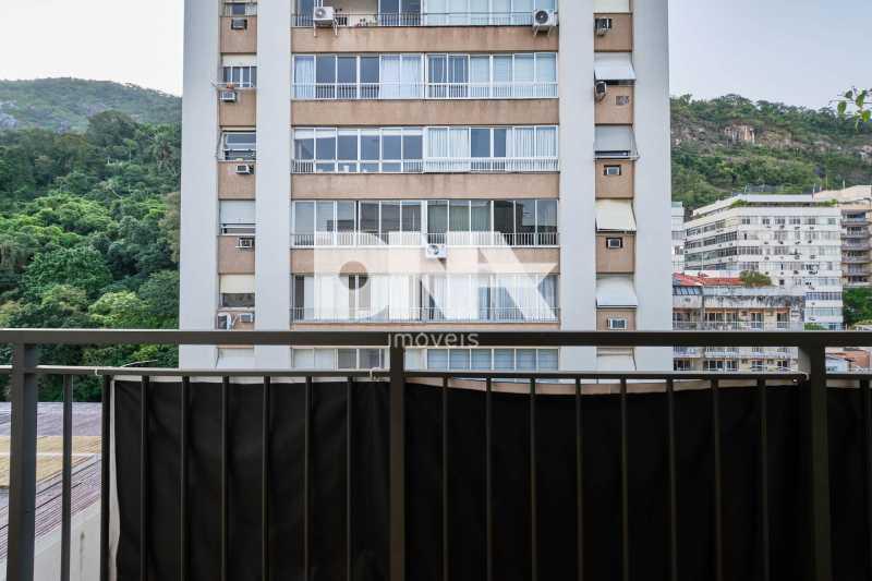 DSCF5153 - Cobertura à venda Rua Eduardo Guinle,Botafogo, Rio de Janeiro - R$ 1.189.000 - NBCO20090 - 5