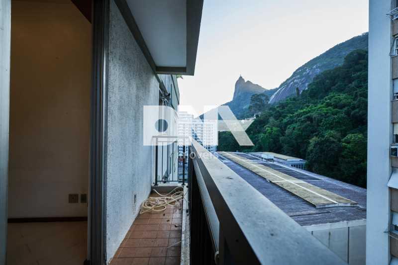 DSCF5155 - Cobertura à venda Rua Eduardo Guinle,Botafogo, Rio de Janeiro - R$ 1.189.000 - NBCO20090 - 7