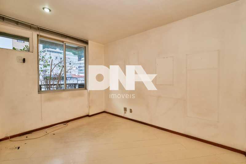 DSCF5156 - Cobertura à venda Rua Eduardo Guinle,Botafogo, Rio de Janeiro - R$ 1.189.000 - NBCO20090 - 8