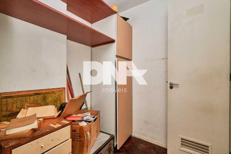 DSCF5177 - Cobertura à venda Rua Eduardo Guinle,Botafogo, Rio de Janeiro - R$ 1.189.000 - NBCO20090 - 20